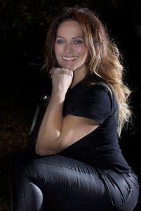 Milák Melinda