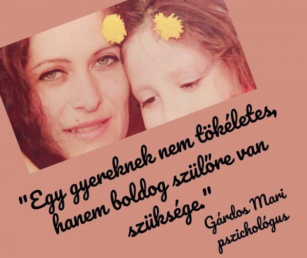 Anya és lánya